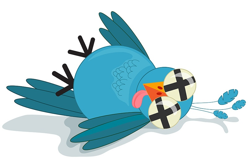 #RIPTwitter? How the Timeline Change Affects B2B Marketing