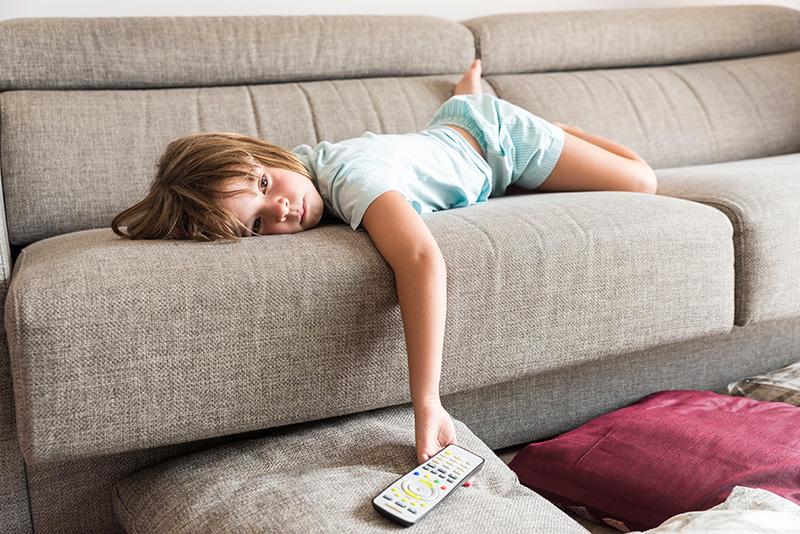 B2B Content Marketing in the Age of Netflix & Binge Watching