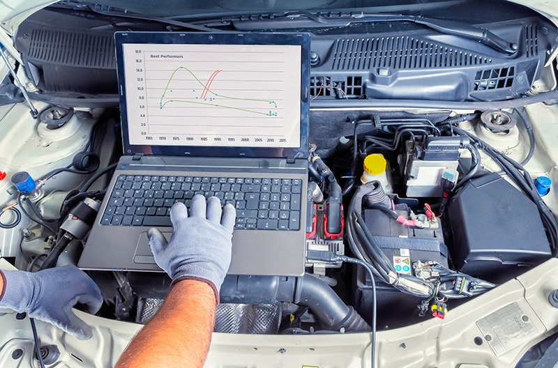 The Inbound Auto Shop: It's Time for Your Marketing Tune-Up