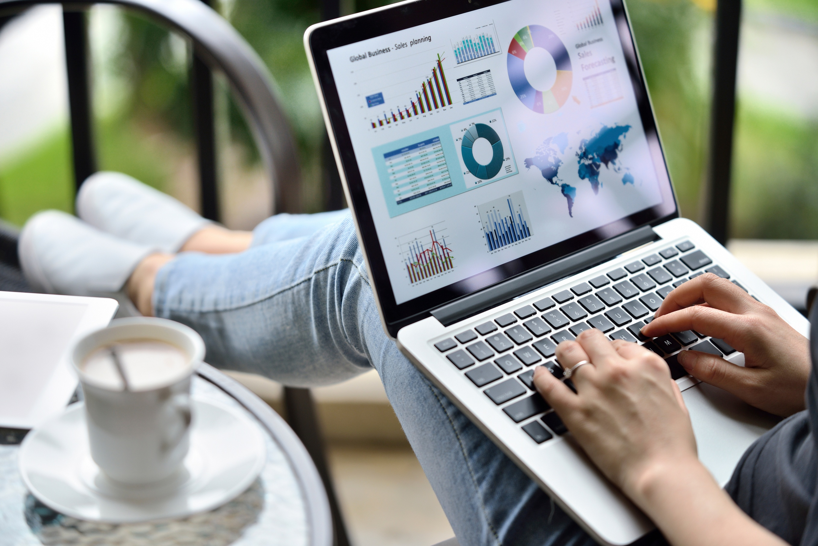 5 Google Analytics Tips for Better Website Optimization